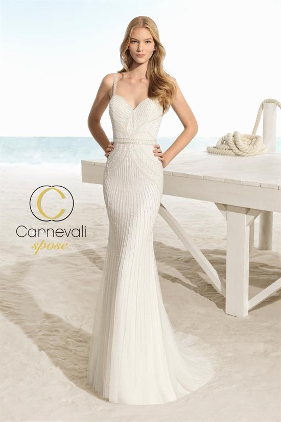 927f3295e226 Collezione Abiti da Sposa Beach Wedding - Rosa Clarà