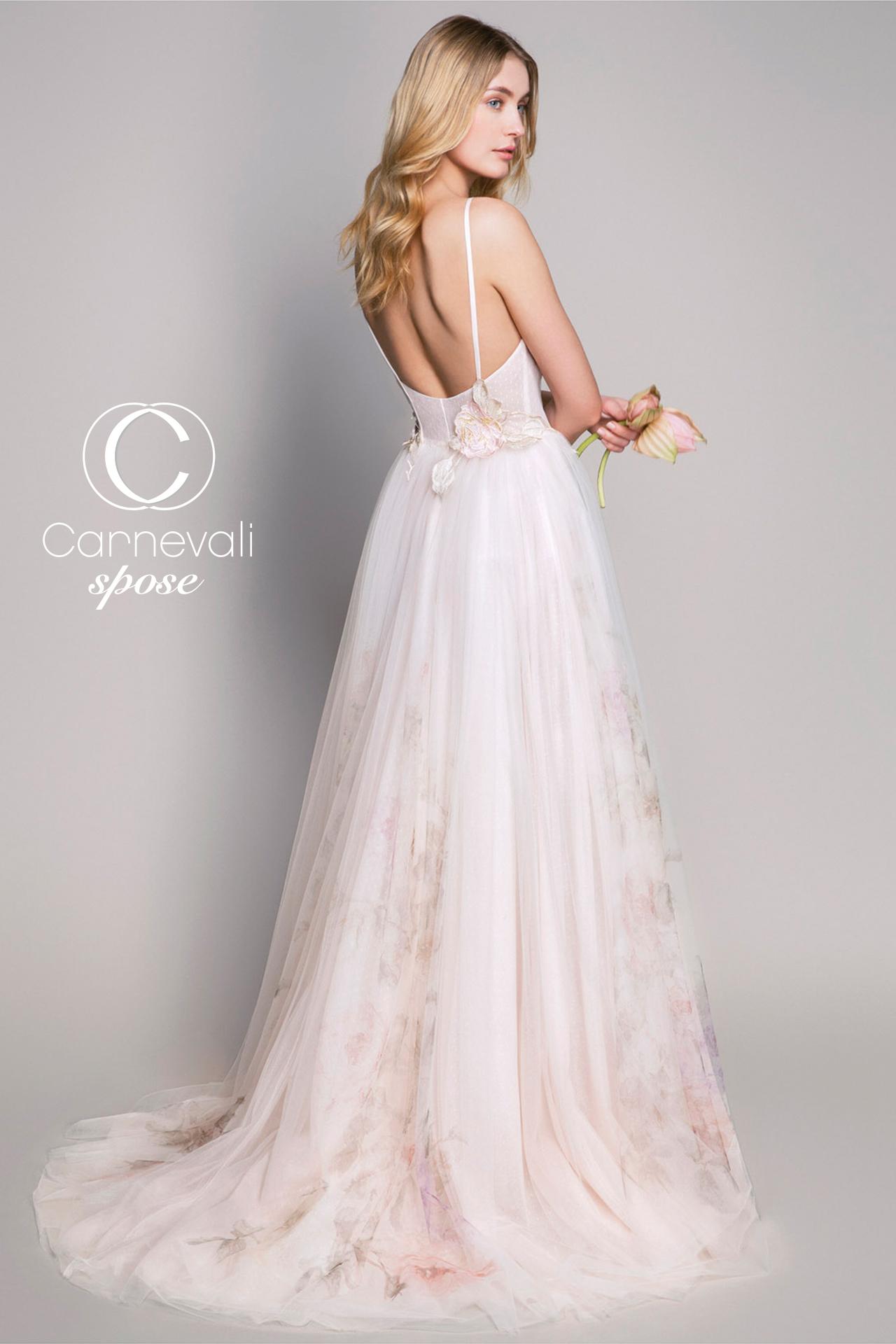 a031a70f3e03 BLUMARINE 6749 - Carnevali Spose