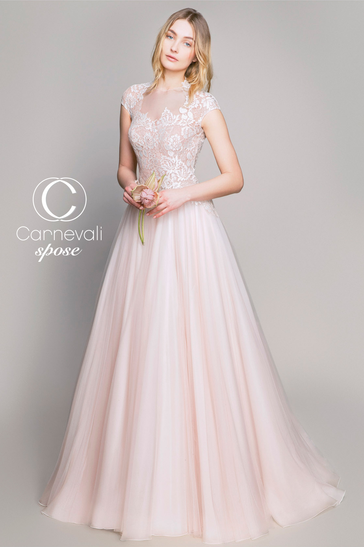 pretty nice 899f3 c9433 BLUMARINE 6760 - Carnevali Spose