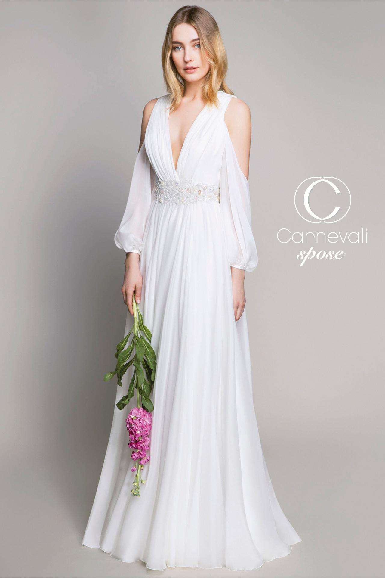 75e4b30e7b06 BLUMARINE 6772 - Carnevali Spose