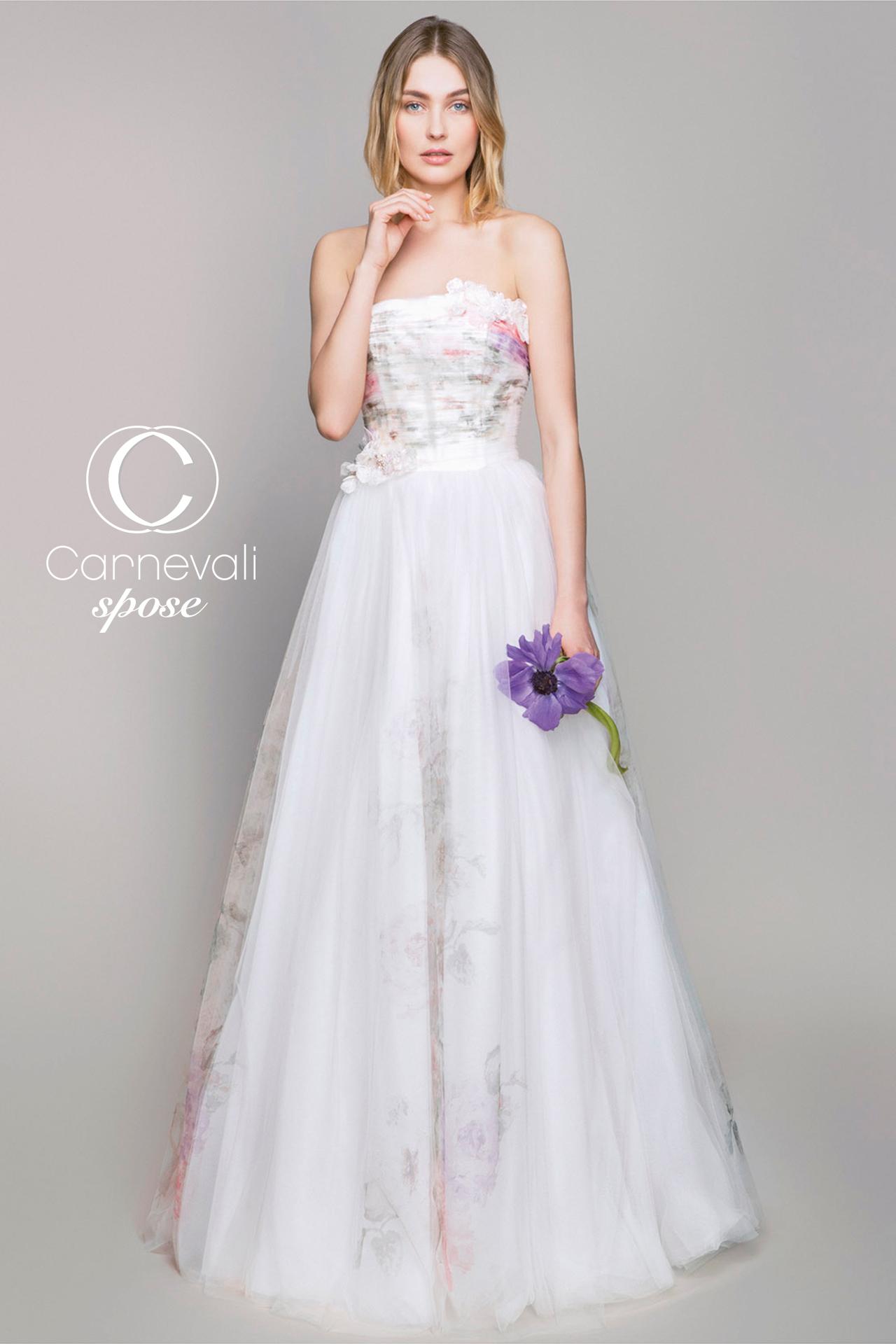 a1af953c2cb1 BLUMARINE 6775 - Carnevali Spose