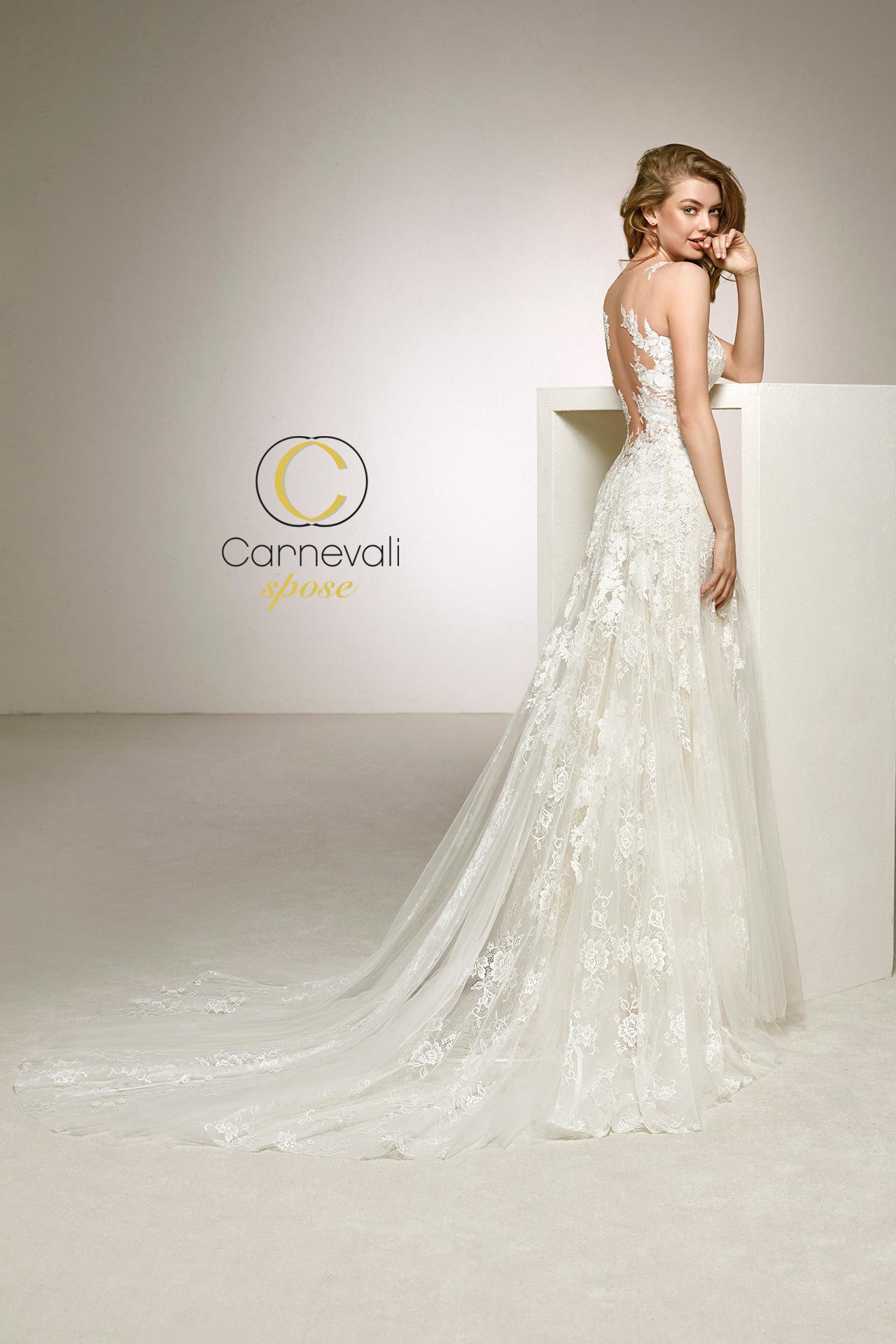 Taglie abiti da sposa pronovias
