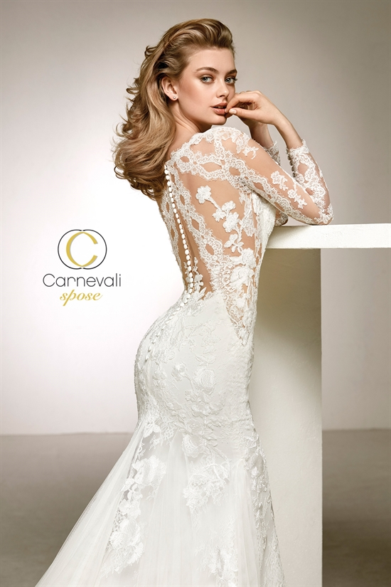 PRONOVIAS DAMARIS