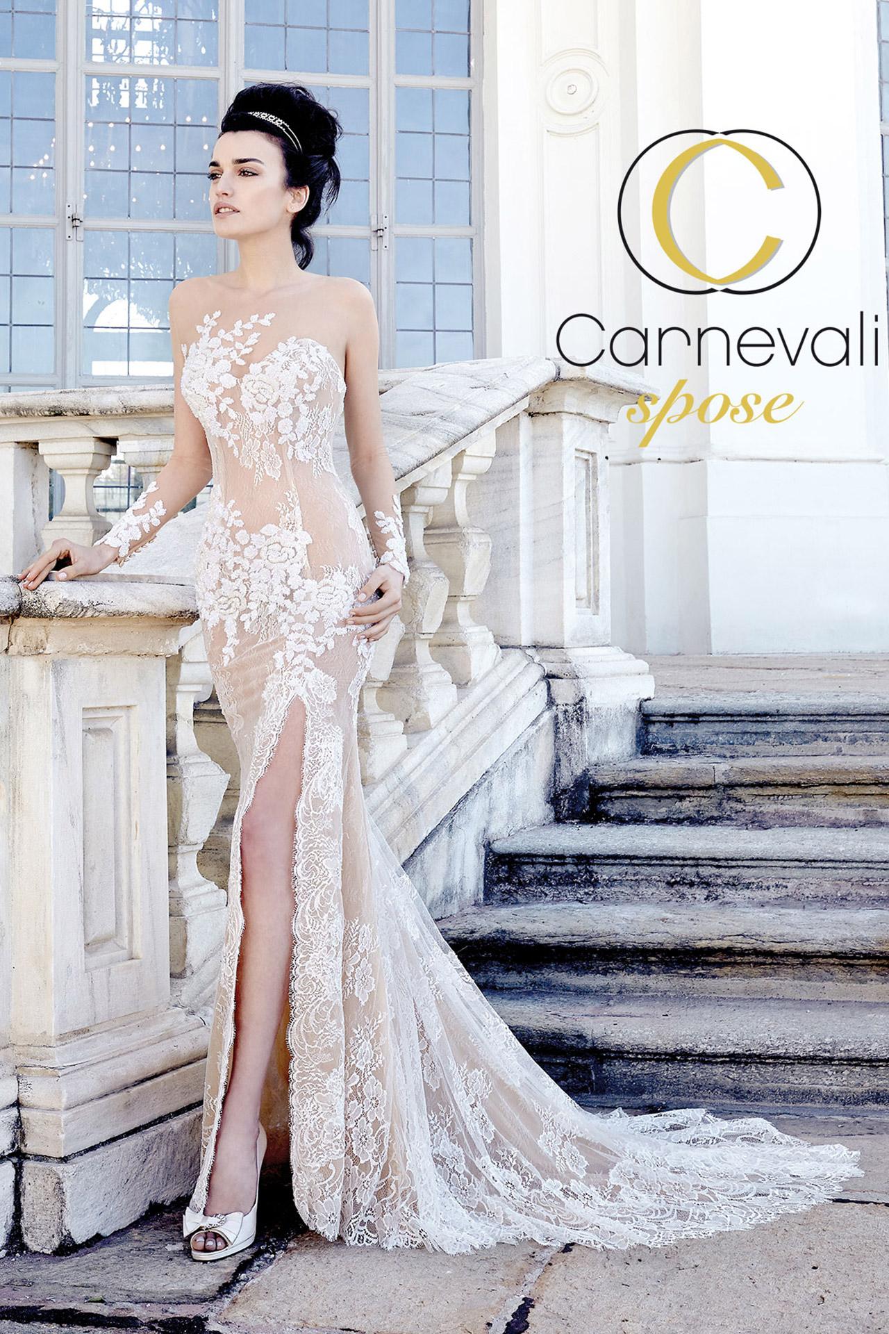 46a88b9fe335 STEFANO BLANDALEONE 1632 - Carnevali Spose